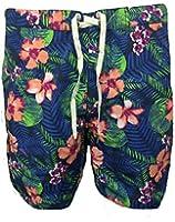 Jack and Jones Men's Floral Swim Shorts