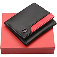 TuffStuffTM - Slim wallet - Leather Credit Card Holder - Authentic Leather GUARANTEED