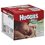 Huggies Wipes, Fragrance Free 320 wipes