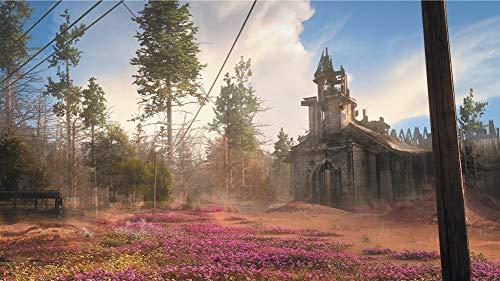 ファークライ ニュードーン - PS4 ゲーム画面スクリーンショット1