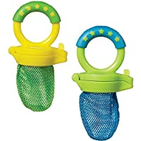 Munchkin Fresh Food Feeder, Colors May Vary by Munchkin