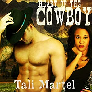 Heart of a Cowboy Audiobook