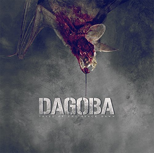Tales Of The Black Dawn by Dagoba
