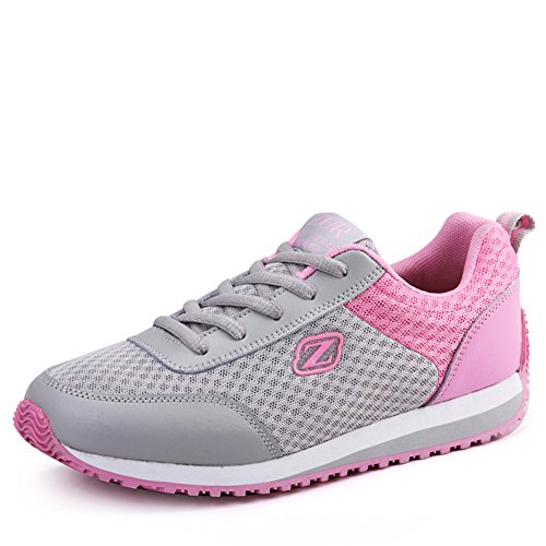 Ressort sport et loisirs Chaussures femmes/Chaussures de maille/Chaussures plates occasionnelles/Chaussures plates femme/Chaussures Sweet