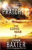 The Long War (The Long Earth) Terry Pratchett