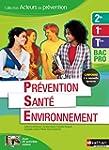 Pr�vention Sant� Environnement 2e/1re...