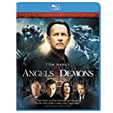 Angels & Demons [Blu-ray] ~ Tom Hanks