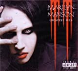 MARILYN MANSON MARILYN MANSON - Greatest Hits 2 CD set