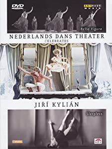 Various Nederlands Dans Theate [Import]