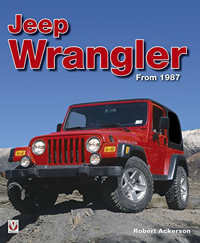 jeep-wrangler-from-1987-english-edition
