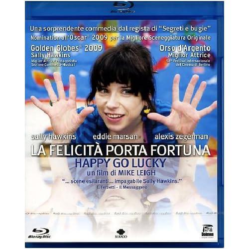 Happy go lucky mike leigh la felicita 39 porta fortuna - La felicita porta fortuna ...