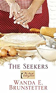 Book Cover: The Seekers