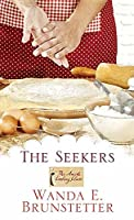 The Seekers (Amish Cooking Class Series #1)