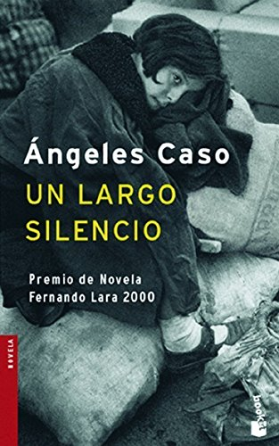 Un Largo Silencio descarga pdf epub mobi fb2