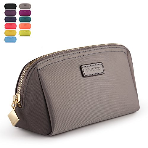 CHICECO Handy Cosmetic Pouch Clutch Makeup Bag - Grey (Make Up Small compare prices)