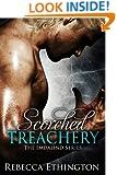 Scorched Treachery (Imdalind  Series Book 3)