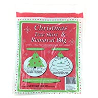 Christmas Tree Removal Bag and Tree S…