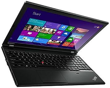 "Lenovo ThinkPad L540 20AV - 15.6"" - Core i5 4210M - mise à niveau inférieure Windows 7 Pro 64 bits / Windows 8.1 Pro 64 bits - 4 Go RAM - 500 Go HDD"