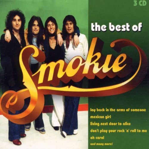 SMOKIE - The Best Of - Zortam Music