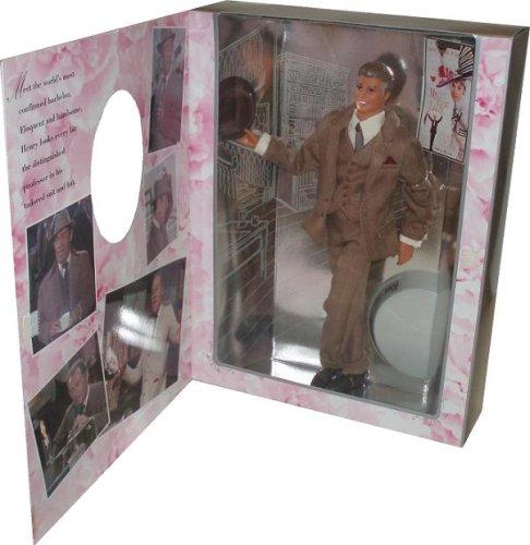 Barbie Collector # 15499 My Fair Lady Mr Higgins, originalverpackt als Weihnachtsgeschenk