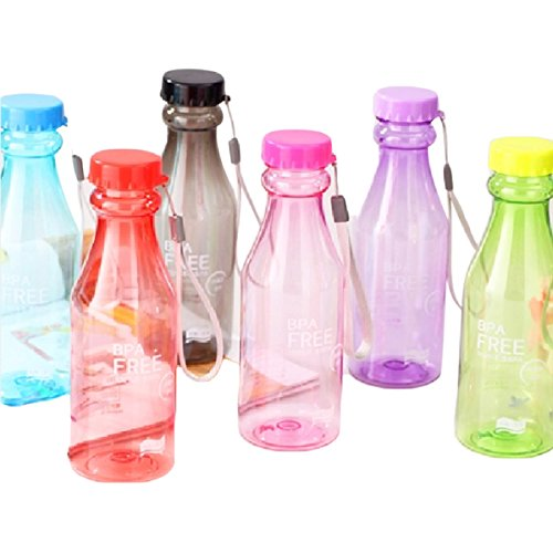 Pink Drink Bottle front-754351