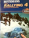 img - for Rothmans World Rallying 4 book / textbook / text book