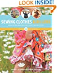 Sewing Clothes Kids Love: Sewing Patt...