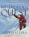 Himalayan Quest: Ed Viesturs Summits...