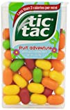 Tic Tac Fruit Adventure, 1-Ounce (Pac…
