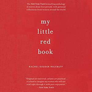 My Little Red Book | [Rachel Kauder Nalebuff]