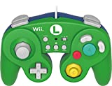 Cheapest HORI Battle Pad for Wii U (Luigi Version) with Turbo on Nintendo Wii U