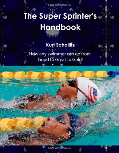 The Super Sprinter's Handbook