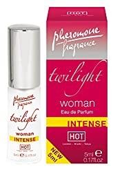Hot Woman Pheromone Parfume