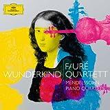 Felix Mendelssohn: Wunderkind