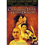 Crouching Tiger, Hidden Dragon ~ Chang Chen