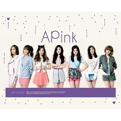 Apink 1集 - UNE ANNEEをAmazonでチェック!