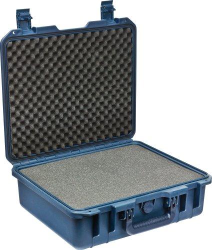 Orion 15958 Pro Pluck Foam Waterproof Accessory Case, Medium (Blue)