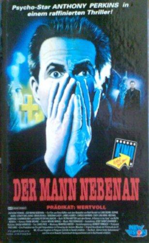 Der Mann nebenan [VHS]