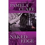 Naked Edge (I-Team, Book 4) ~ Pamela Clare