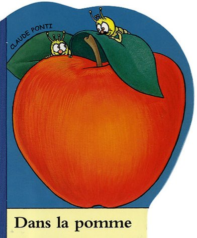 Dans la pomme