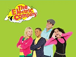 The Electric Company (New) Season 1 [HD]