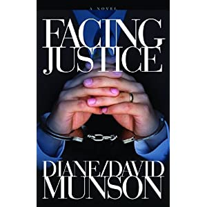 """Facing Justice"" by Diane and David Munson :Book Review"