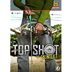 Top Shot-Complete Season 3