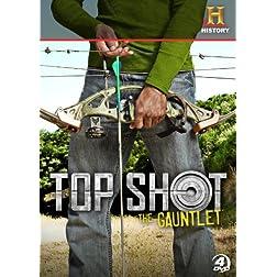 Top Shot-Complete Season 3