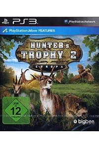 Hunter's trophy 2 [import allemand]