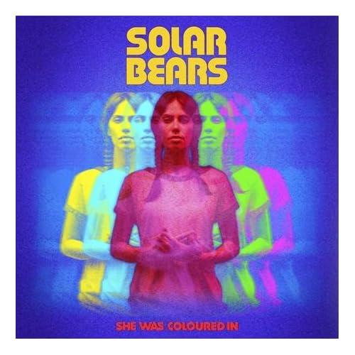 Solar Bears