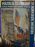 img - for Political Leadership in Democratic Societies (Nelson-Hall series in political science) book / textbook / text book