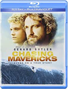 Chasing Mavericks [Blu-ray]