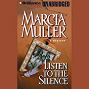 Listen to the Silence: Sharon McCone #21 | [Marcia Muller]