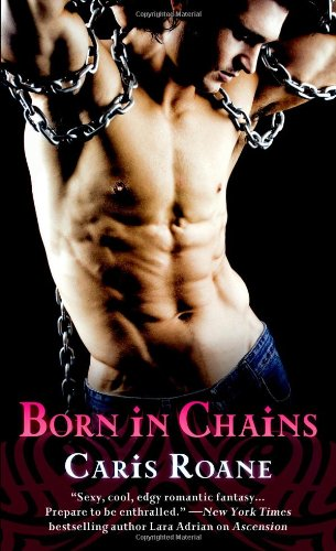 Image of Born in Chains (Men in Chains)